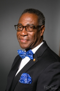 Bro. Lawrence Rouse