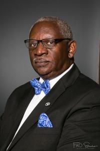 Bro. Larry Blanding