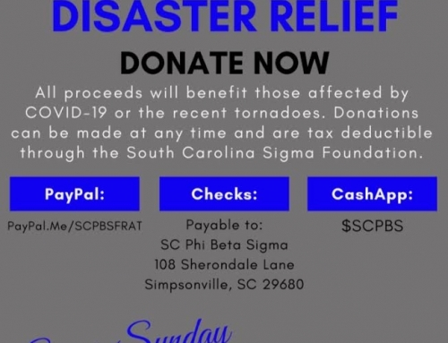 Ways to Donate for Disaster Relief