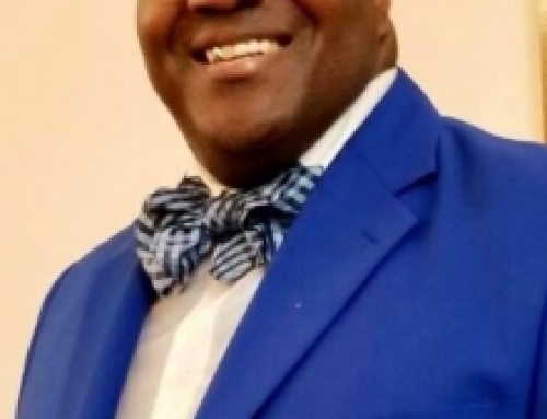 Bro. Arthur Holmes Named Interim Director of Education