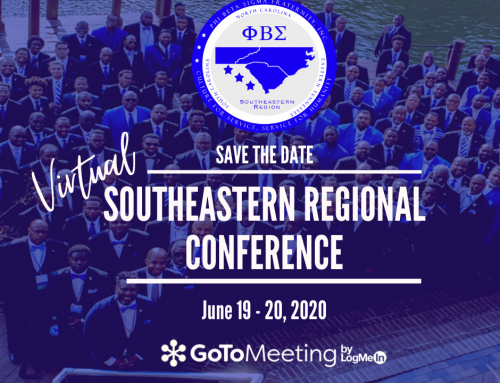 Virtual Southeastern Regional Conference